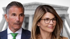 Lori Loughlin Enters Prison Early For Two-Month Sentence In College Bribery Scheme