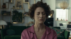 Maja Ostaszewska in 'Never Gonna Snow Again'