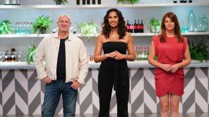 Padma Lakshmi in 'Top Chef'