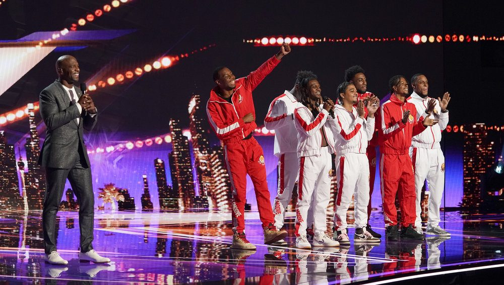 'America's Got Talent' Scores Extreme Spinoff On NBC.jpg