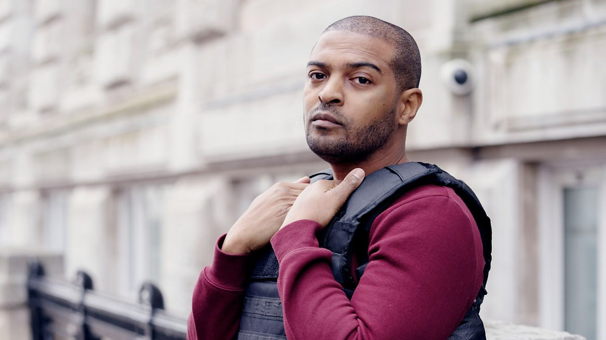 "Noel Clarke Demanded Producers ""Fix"" Mostly White Crew – Deadline"