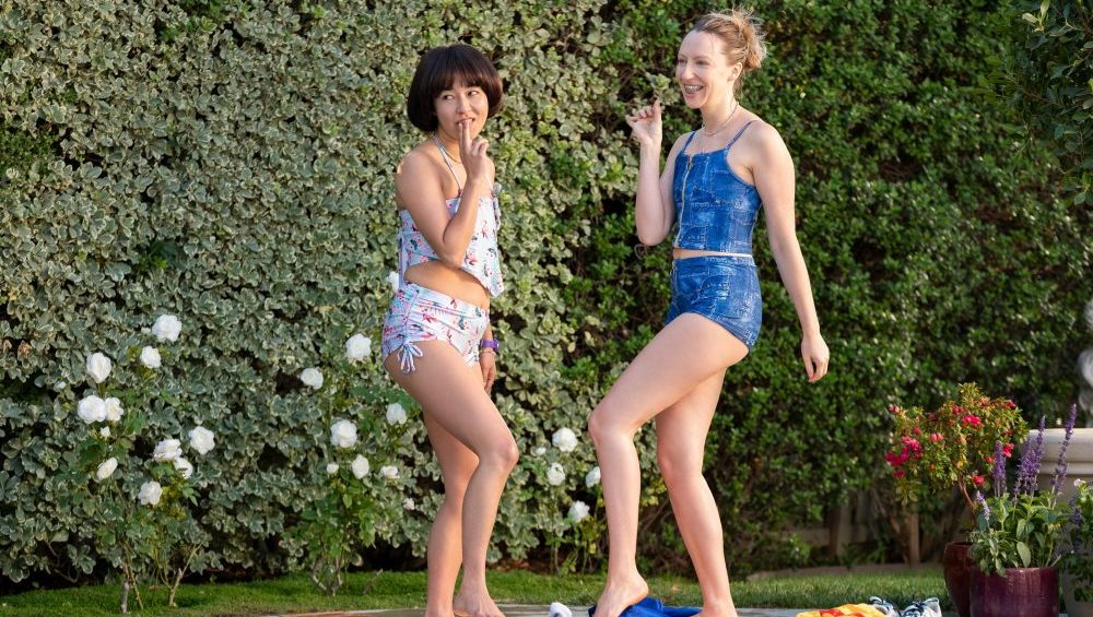 It Starts On The Page: Read The Script For 'Pen15's Magic Episode From Co-Creator & Star Anna Konkle.jpg