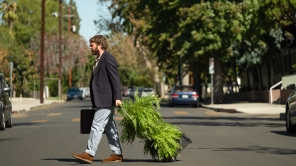 Zach Galifianakis in 'Between Two Ferns: The Movie'