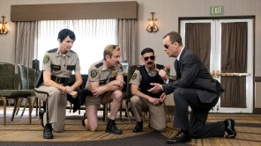 Thomas Lennon in 'Reno 911!'