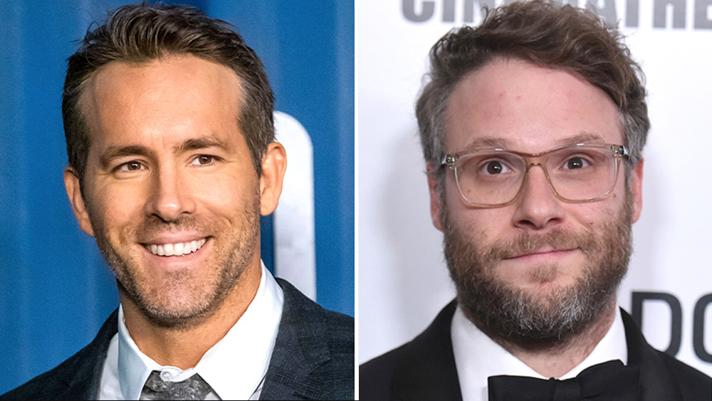 Ryan Reynolds & Seth Rogen Answer British Columbia Premier's Call For Help, Urge Younger Citizens To Stop Partying