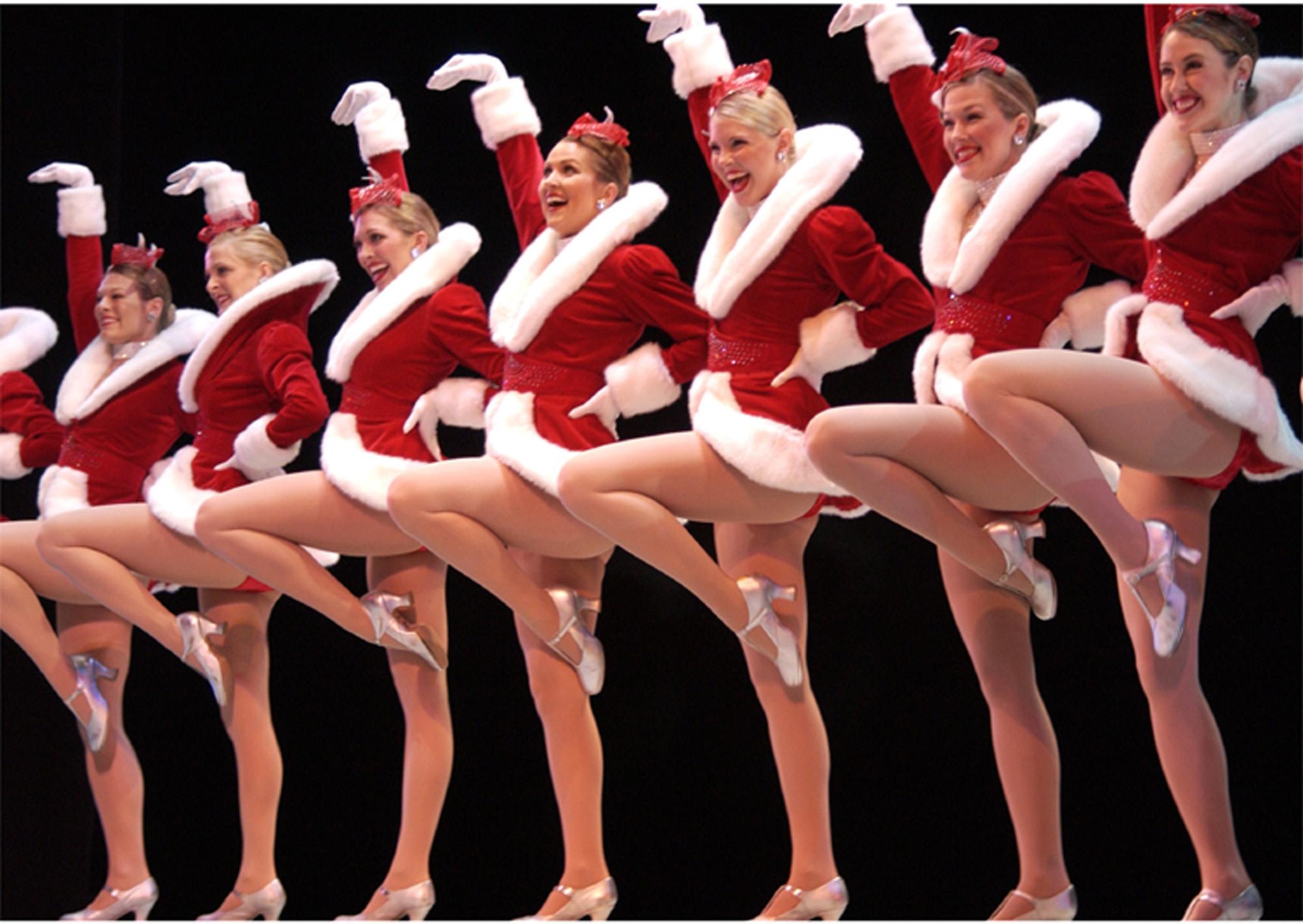 Christmas Rockettes 2020 Rockettes' Annual Christmas Show At NYC's Radio City Music Hall