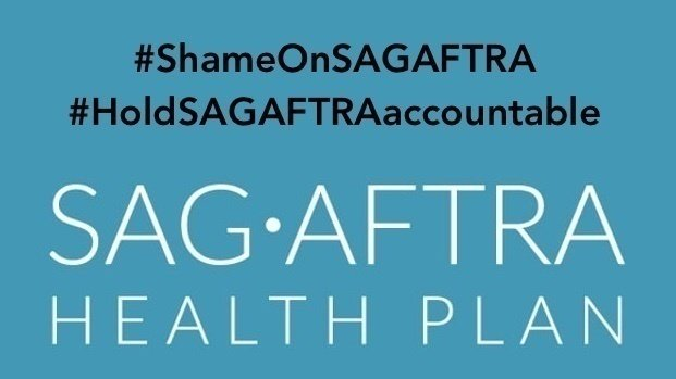SAG-AFTRA Dissidents Decry Union's Support Of Health Plan ...