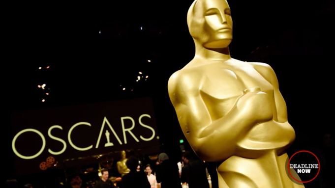 [WATCH] Deadline Now: How Oscar Season
