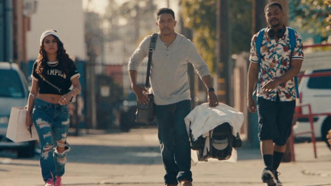 Netflix Picks Up 'Sneakerheads' Starring Allen Maldonado – Deadline