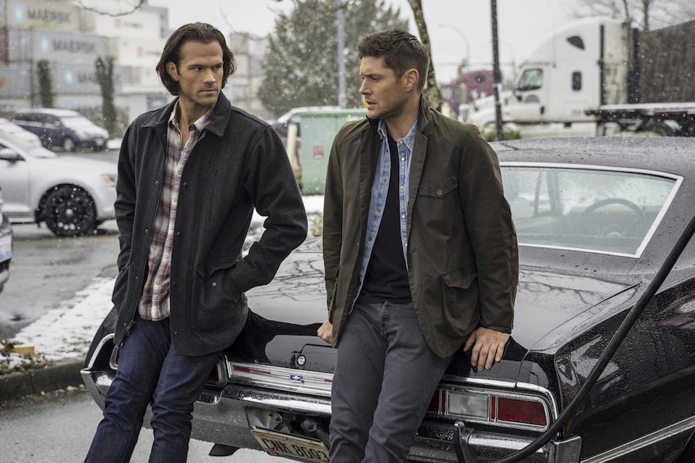 "'Supernatural' Cast, Team React To Final Shoot: ""What A ...Supernatural Tv Show"