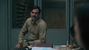 Paul Schneider in 'Tales from the Loop'