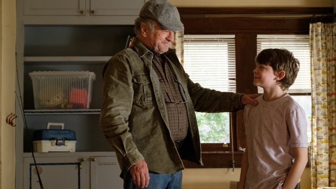 [WATCH] 'The War With Grandpa' Trailer:
