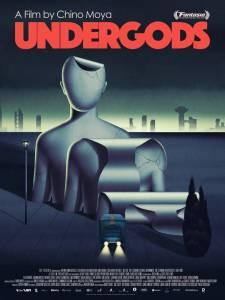 Undergods poster