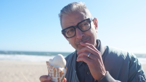 Jeff Goldblum in 'The World According to Jeff Goldblum'
