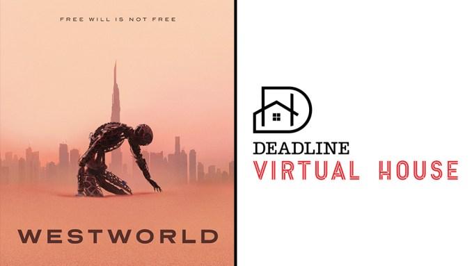 'Westworld's Thandie Newton, Jeffrey Wright, Creatives
