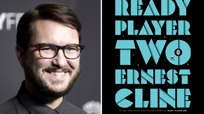 wil wheaton to narrate ernest cline s ready player two audiobook deadline wil wheaton to narrate ernest cline s