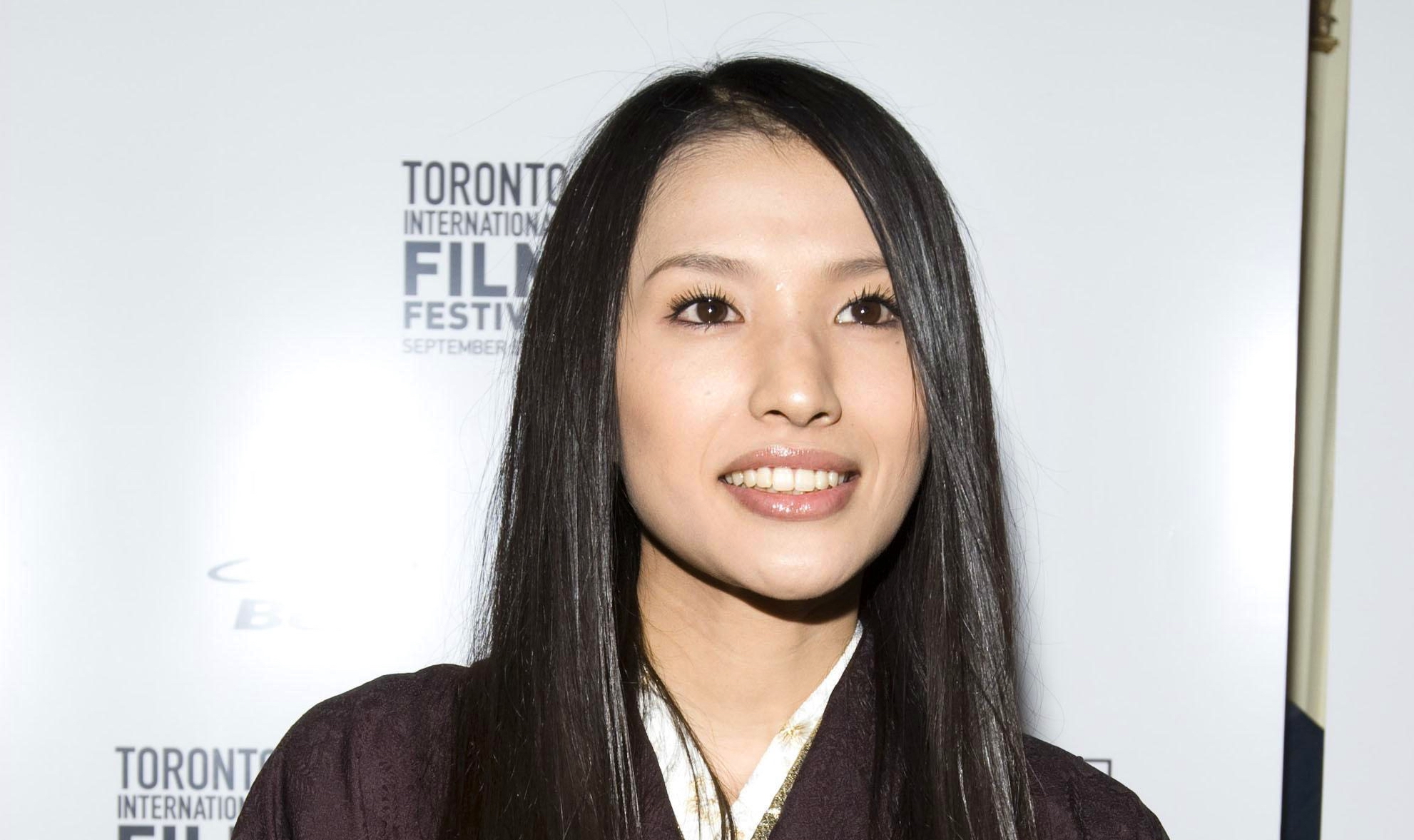 IMG SEI ASHINA, Japanese Actress