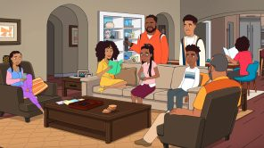 'Black-ish' animated special