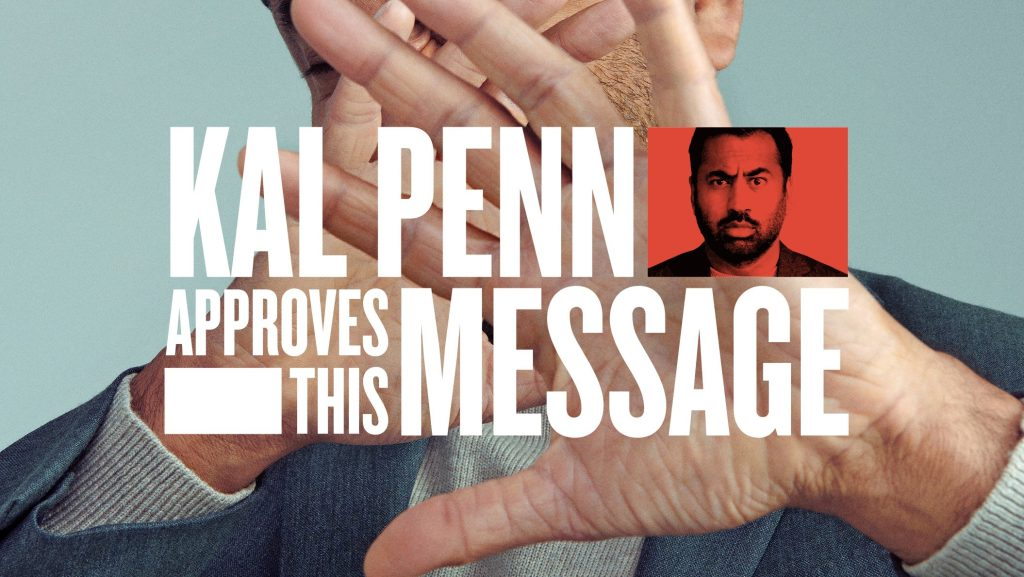 'Kal Penn Approves This Message' Puts Aside Vitriol To Focus On Solutions – ABC VirtuFall