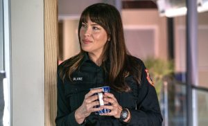 Liv Tyler Won't Return To Fox's '9-1-1: Lone Star' Due To Uncertainties Of Transatlantic Commute Amid Pandemic