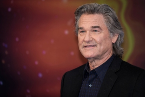 UTA Signs Kurt Russell