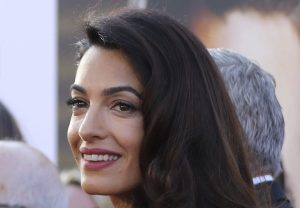 """Amal Clooney Quits UK Media Envoy Role Over Government's """"Lamentable"""" Brexit Actions"""