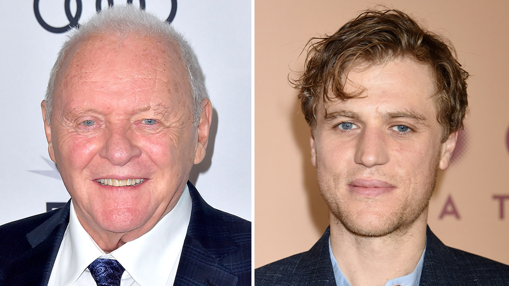 'One Life': Anthony Hopkins-Johnny Flynn Kindertransport Drama Pre-Sells To Warner Bros, SND, Eagle, Sun, Transmission, More