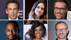 'Lockdown': Ben Stiller, Lily James, Stephen Merchant, Dulé Hill, Jazmyn Simon & Mark Gatis Set To Join Doug Liman's Harrods Heist Movie Underway In London