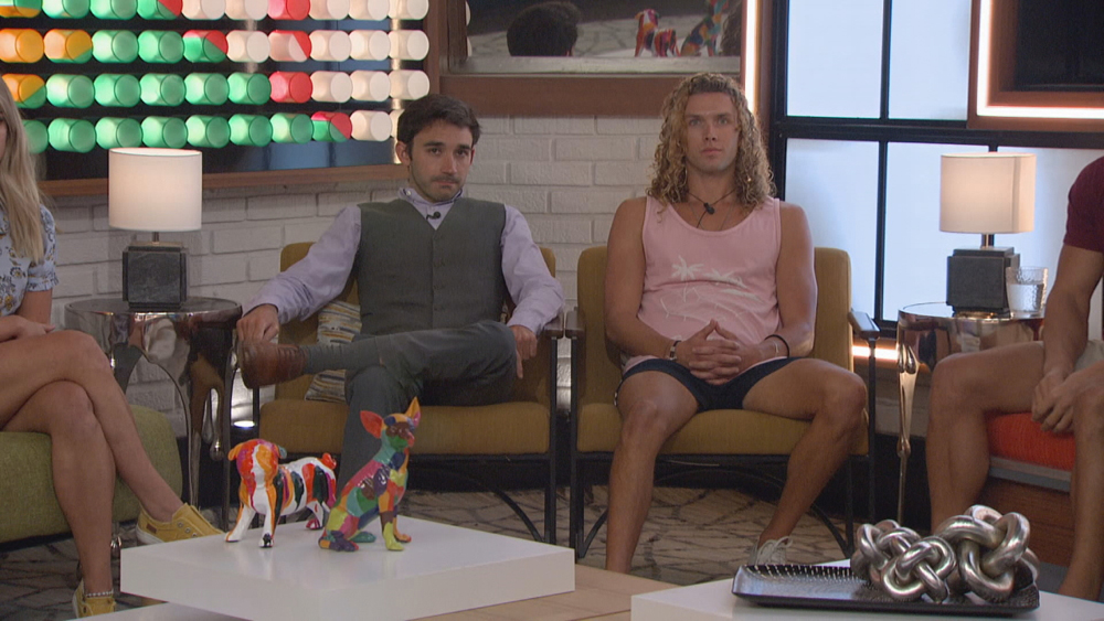 'Big Brother' Leads Thursday Primetime Ratings; 'Holey Moley' Special Tops Viewers