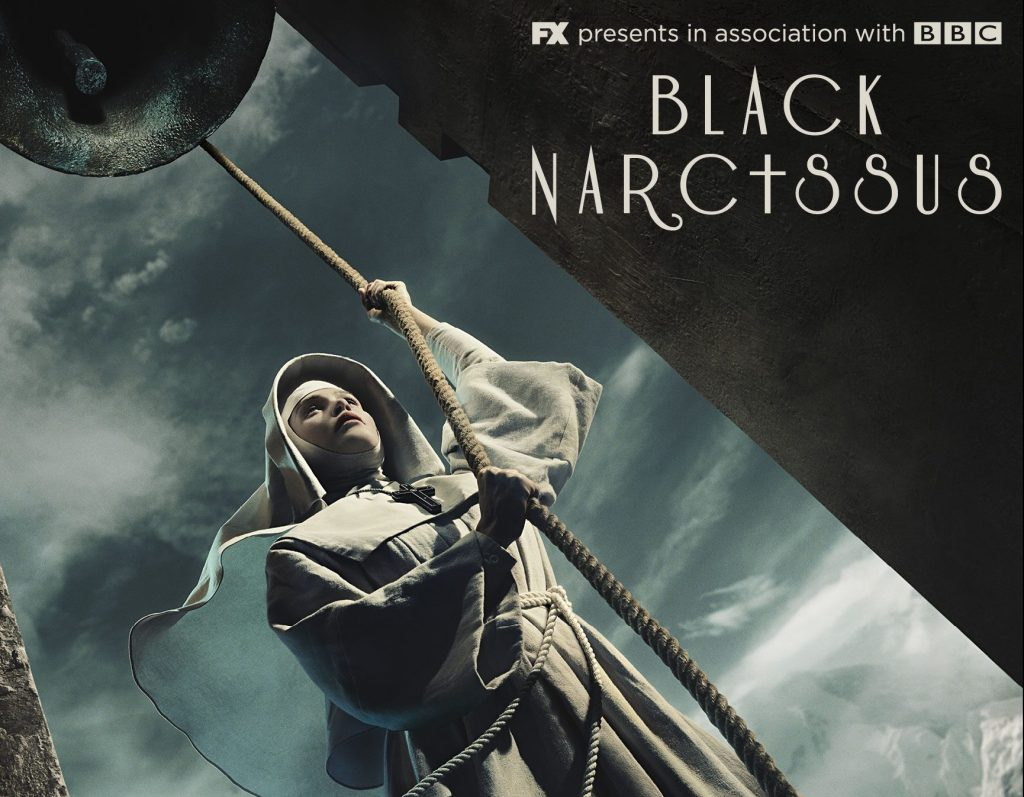 Black Narcissus' Gets FX Premiere Date, Trailer And Key Art Released –  Deadline