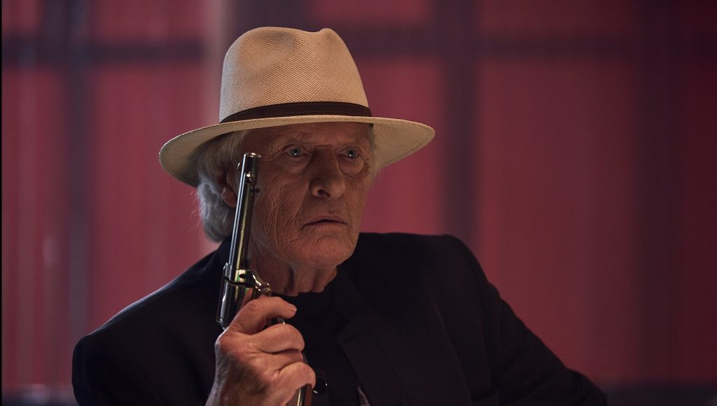 'Break', One Of Rutger Hauer's Final Films, Lands Distribution With Conduit Presents