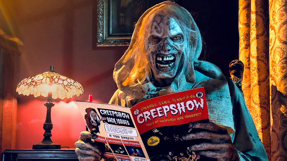 Creepshow' Season 2 Rounds Out Cast; Marilyn Manson, Ali Larter, Several Others – Deadline