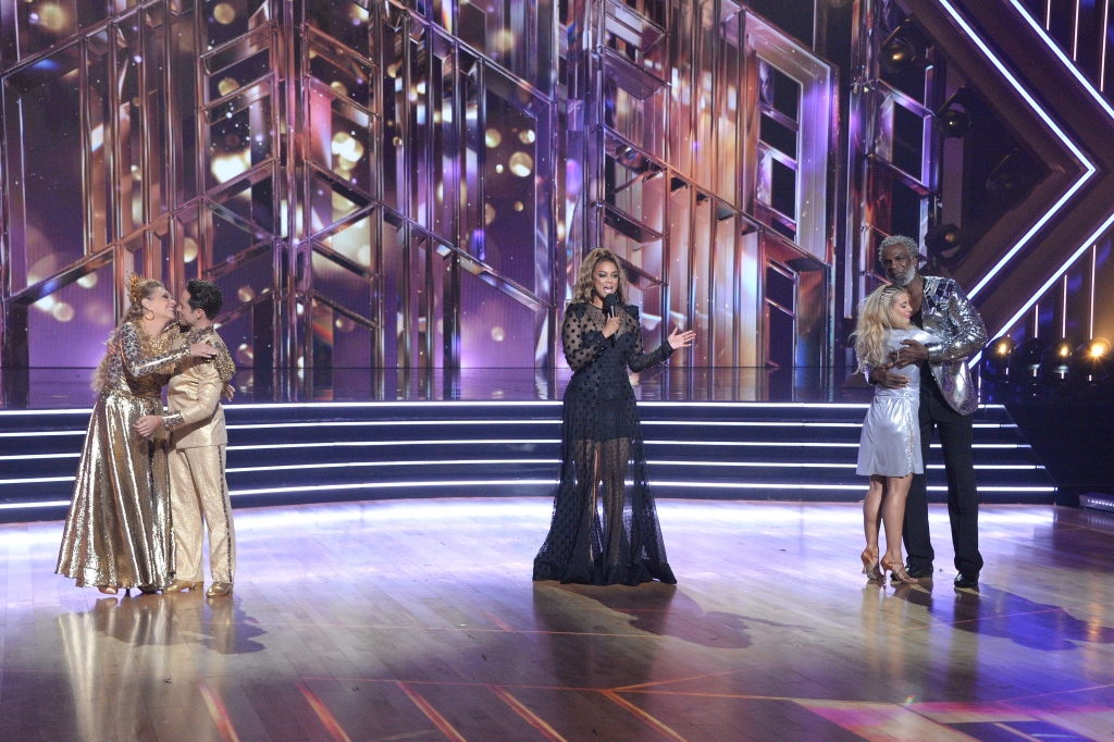 'Dancing With The Stars' Slips But Tops Tuesday Ratings; 'Cosmos' Returns To Orbit For Fox