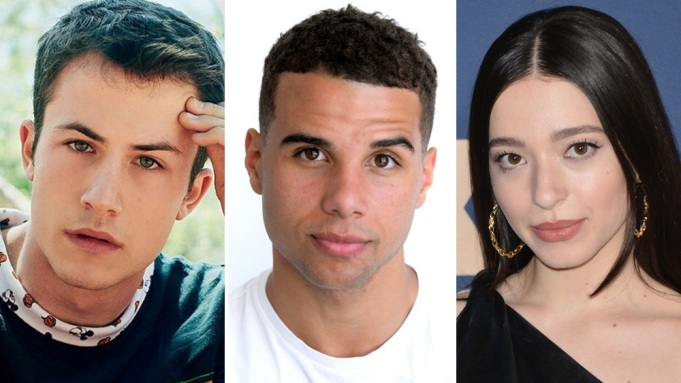 Mason Gooding, Dylan Minnette And Mikey Madison Join Ensemble Of New 'Scream' Movie; Marley Shelton to Reprise Her Role
