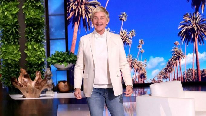 The Ellen DeGeneres Show' To End After 19 Seasons – Deadline