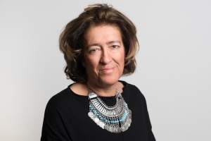42 Appoints Time's Up UK Chair Heather Rabbatts As Non-Executive Chair Of The Board