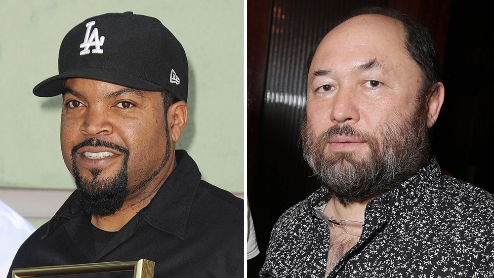 Ice Cube To Star In Untitled Timur Bekmambetov...