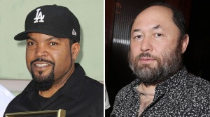 Ice Cube To Star In Untitled Patrick Aiello/Timur Bekmambetov Sci-FI Pic For Universal