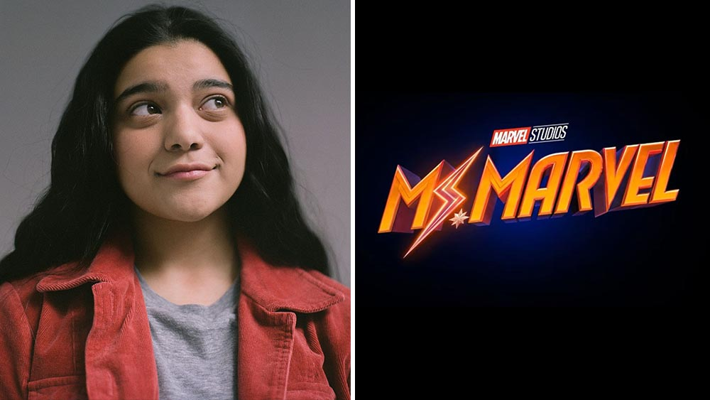Iman Vellani To Play Title Role In Marvel S Ms Marvel Deadline Feel free to discuss comics, video games, movies, tv shows, collectibles, or anything. deadline