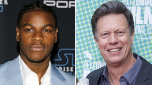 Hot Package: John Boyega, Payman Maadi Star In Gavin Hood-Directed eOne Drama 'The Test'
