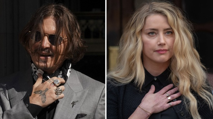 Johnny Depp S Move To Delay 50m Defamation Trial Opposed By Amber Heard Deadline