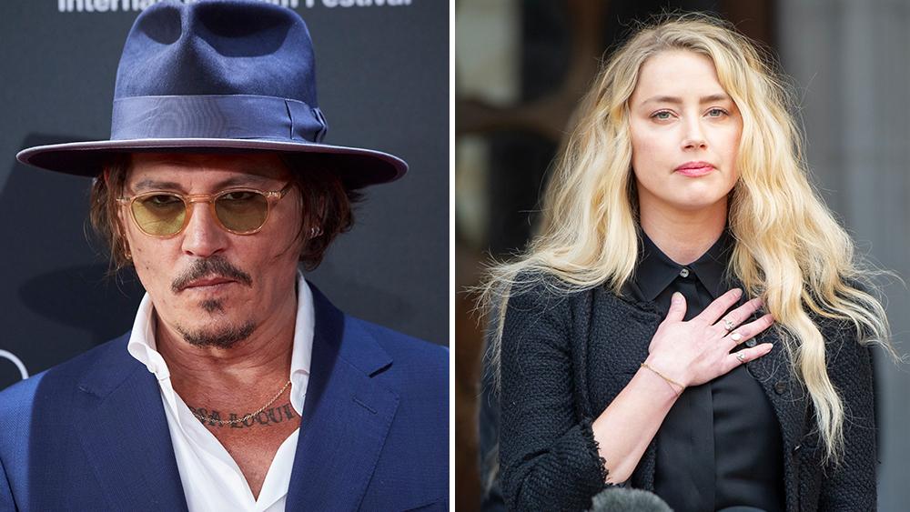 "Deadline: Johnny Depp ""Gratified"" After Amber Heard Fails Again To Get M Defamation Suit Tossed, Aquaman Star Sought Dismissal Based On UK Libel Verdict"