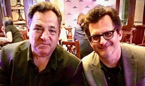 'Dateline' Veteran Josh Mankiewicz & TCM Host Ben Mankiewicz On Growing Up With A Hollywood Name – Without The Showbiz Trappings – Q&A