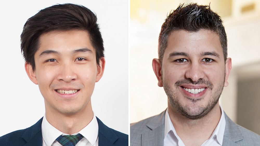 CAA Ups Kevin Lin & Ruben Garcia To Co-Heads Of Cultural Business Strategy Group
