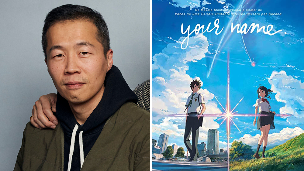 Lee Isaac Chung To Direct 'Your Name' Live-Action Reimagining From Toho, Paramount And Bad Robot