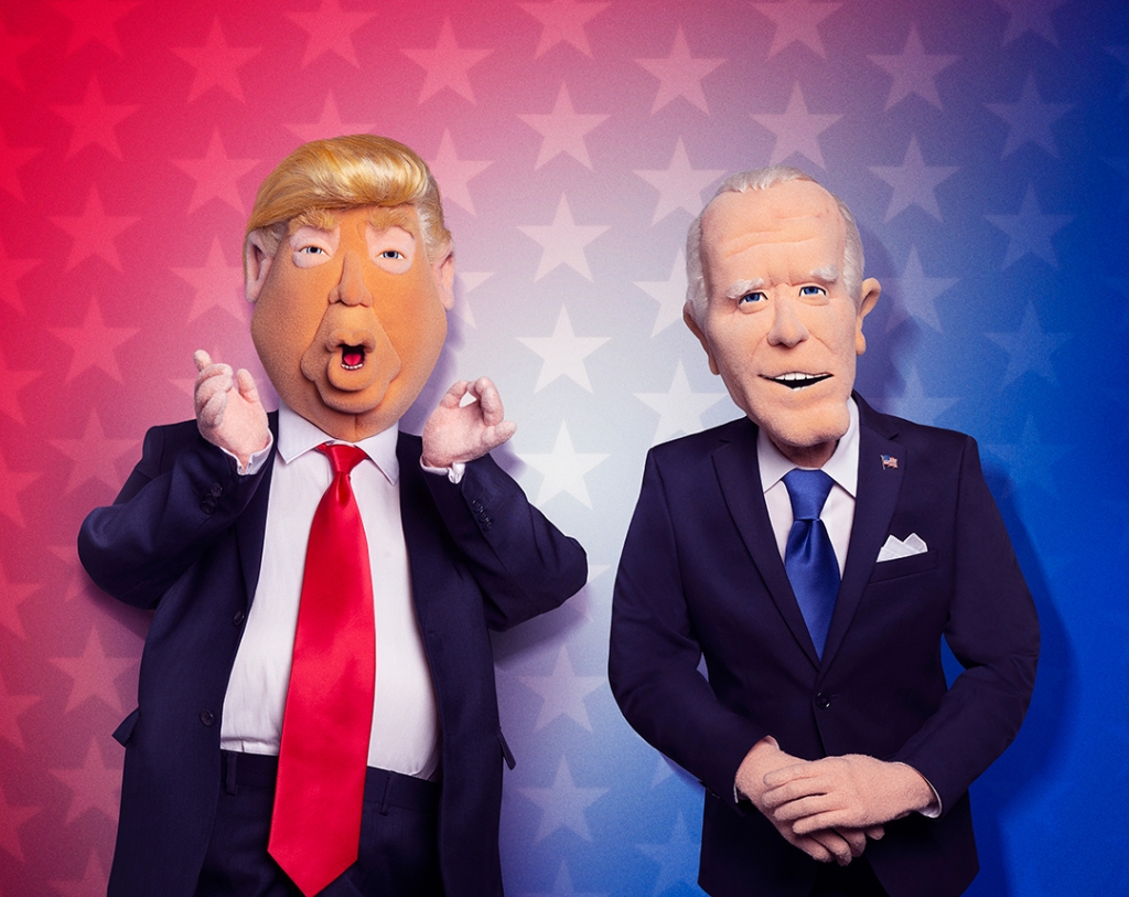 Fox Sets Election-Themed Puppet Special 'Let's Be Real' From Robert Smigel Based On French Format