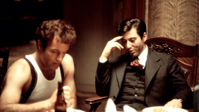 The Godfather' Series, Taylor Sheridan Spy Drama Lead Paramount+Slate – Deadline