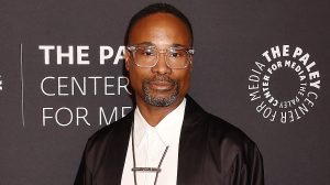 Billy Porter To Direct Revival Of Broadway's 'The Life' For Encores! Upcoming Season