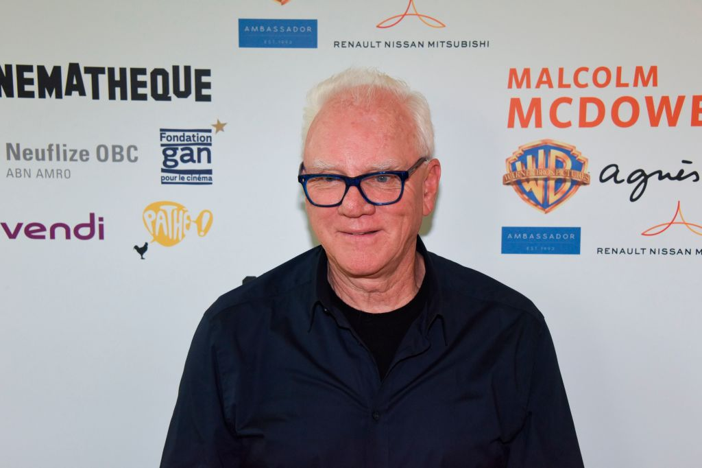 'A Clockwork Orange' Star Malcolm McDowell Attached To Lead U.S. Horror Pic 'The Benefactor'