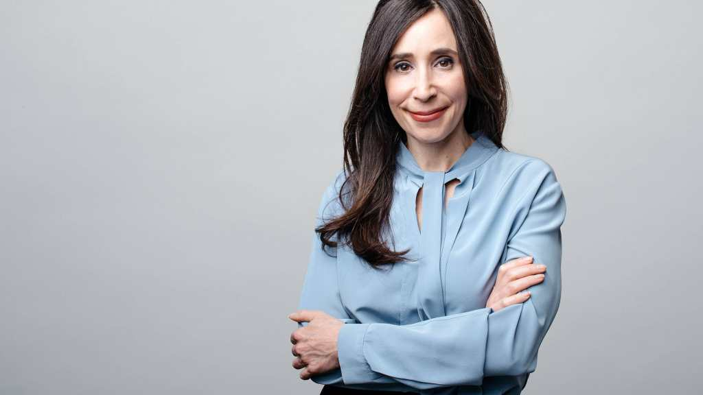 """New York Times' New CEO Meredith Kopit Levien Open To Acquisitions To Extend Brand; Sees Robust News Cycle """"For A Long Time To Come"""""""